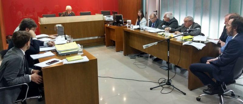 Rechazaron el sobreseimiento y Urribarri quedó más cerca del juicio oral