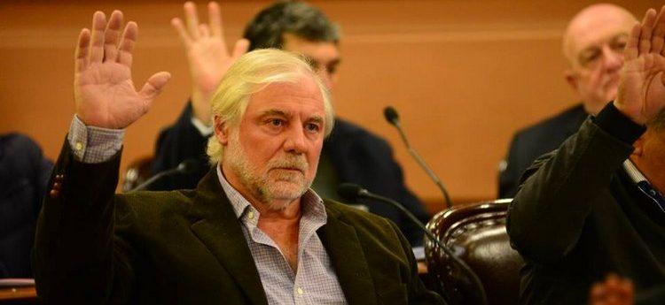 Anularon la audiencia del abreviado de Allende y otro tribunal volverá a analizar el acuerdo