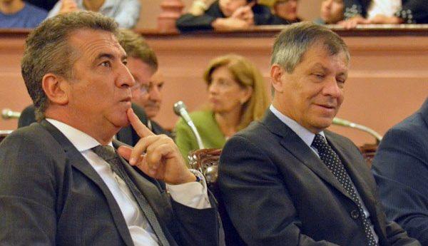 Defensores piden postergar el juicio a Urribarri