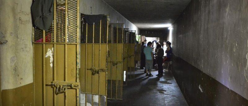 Los presos no podrán cobrar la IFE y advierten que no les corresponde