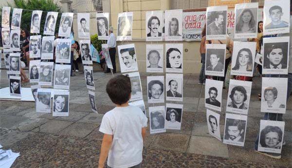 Tiene fecha la sentencia de la causa Área Paraná II