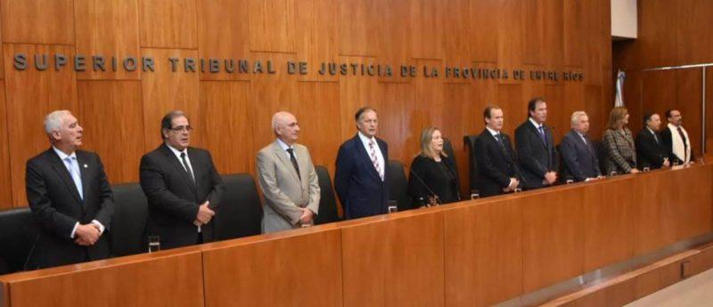 El STJ y el derecho al acceso a la información pública