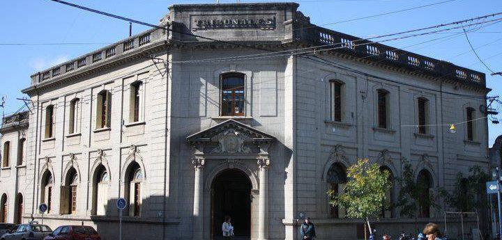 La Justicia va a los barrios en Villaguay