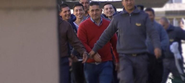 Un lugarteniente dijo que Celis colaboró con la campaña de Mauricio Macri