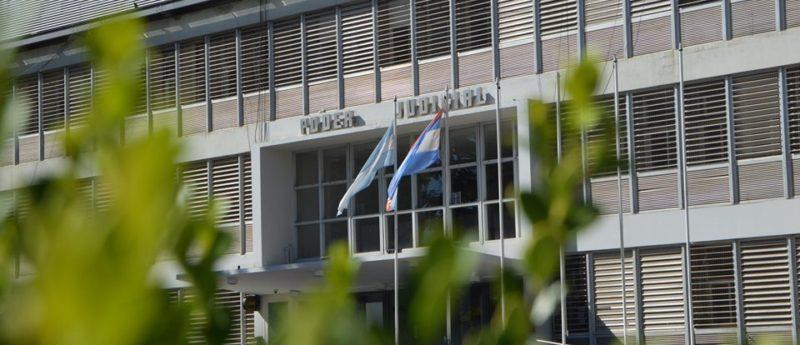 El Poder Judicial retoma su actividad plena
