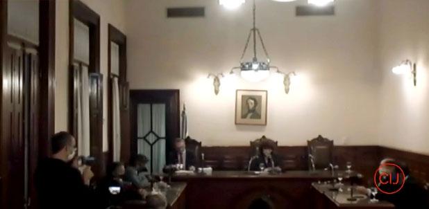 Condenaron a ocho represores en la causa Área Paraná II