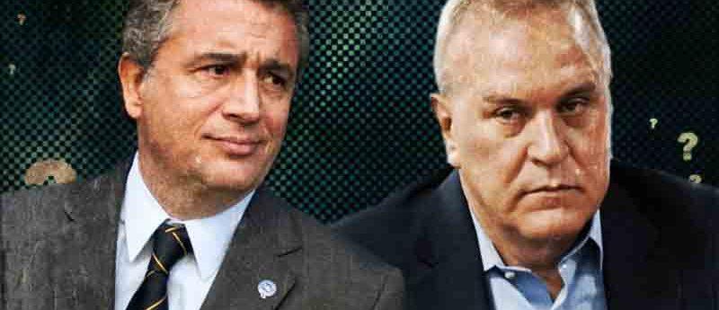 Los mails del ex ministro de Macri y el aportante de Alberto