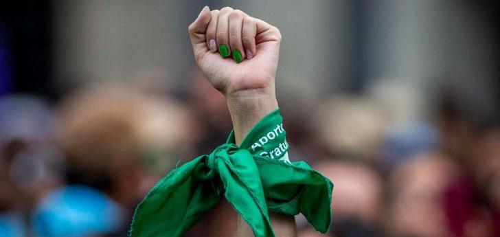 ¿Se cae la demanda contra la ley de aborto legal?