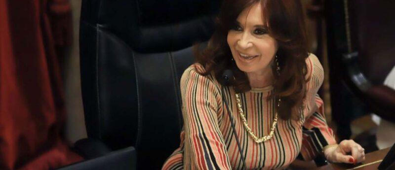 Contadores a juicio por inventar gastos de Cristina Fernández ante la AFIP