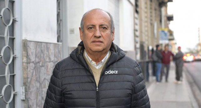 Investigan al intendente Rossi por violar la cuarentena en Santa Elena